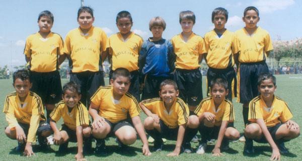 Río Guayas viene de Durán Conjunto que actuará en siete series. Los padres, hinchas y deportistas asistirán al programa de inicio de la competencia.