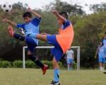 Todo está prácticamente listo para que se cumpla con la inauguración de la vigésimo quinta edición del Campeonato Interbarrial de Fútbol, que auspicia Diario EL UNIVERSO.