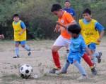 Hoy se inaugura la edición 25ª del Interbarrial de Fútbol de Diario EL UNIVERSO, que este año reúne a 866 equipos en 19 divisiones. Ídolos del fútbol nacional nacieron en este torneo.