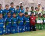 Es muy reconocida la labor que desarrolla en la provincia de El Oro la escuadra de Orenses SC. en las divisiones formativas. Esta institución reúne a más de 700 jugadores en sus diversas series.