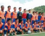 La Costa FC. El trabajo que viene realizando la directiva y los técnicos de este conjunto de la provincia de Santa Elena es por demás elogiable. Llegarán al de Verano con más de diez equipos.