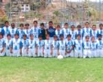 La EFM Yaguachi. El equipo de Yaguachi que realiza buenas presentaciones en el torneo de Verano de EL UNIVERSO espera cumplir una buena presentación en el Torneo Nacional, que se juega desde ayer.