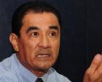 Fausto Quimba es el responsable de organizar el Campeonato Interbarrial de Taekwondo que auspicia Diario EL UNIVERSO.