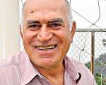 Profesor Denis Dau Karam, director de los interbarriales.