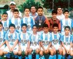 La Escuela de Fútbol Municipal (EFM) Yaguachi, que la entrenan Byron Campuzano y Roberto Plaza, estará en el Invernal.