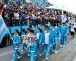 El elenco de la Asociación de Natación del Guayas (Apronag) es uno de los que intervienen en el torneo de EL UNIVERSO. Ángel Aguirre