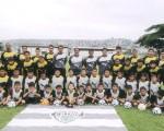 C.S. Patria un equipo con tradición estará en el barrial. Cuadro que tiene una larga trayectoria en el fútbol ecuatoriano y sus directivos junto al cuerpo técnico de las divisiones formativas han confirmado su participación en el torneo de Verano.