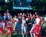 Rocafuerte F.C. es uno de equipos que jugará el barrial.