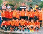 Academia Alfaro actuará con decenas de equipos en el torneo.