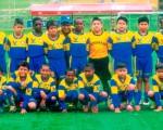 Ceibos Fútbol Club irá a la lid de verano con 7 cuadros.