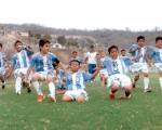 Los integrantes de Juvenil FC de la provincia de Santa Elena irán hoy al gramado de las canchas de la Ciudad Deportiva a medir a Alfaro T y han prometido vencer.