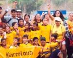 Barcelona. Después de obtener títulos en el Invernal ahora más de 800 jugadores integrarán 32 equipos para el torneo de Verano.