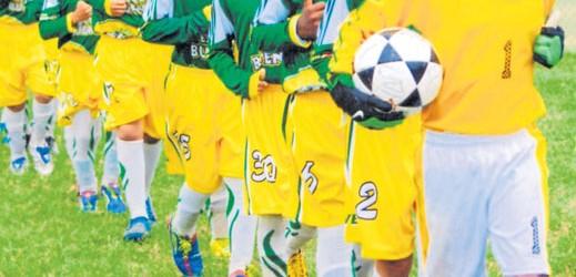 EF Buena Fe, conjunto de la provincia de Los Ríos, está listo para jugar en el Invernal 2015.