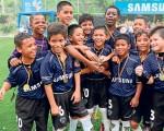 Independiente del Valle. El plantel que dirigen los profesores Héctor Santana y Luis Cassinelli alcanzó, a base de fútbol de toque y muy ofensivo, las coronas en las categorías sub-11 y sub-12 del Campeonato Invernal 2015.