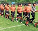 Jugadores de la Escuela de Fútbol Morante, Unión 25, Alfaro y EF Richard Borja participaron en el torneo Invernal y ahora se alistan para el nuevo Campeonato Interbarrial de Verano.