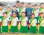 La organización reconoce el esfuerzo que realizan los equipos para asistir al campeonato Interbarrial de Fútbol, Diario EL UNIVERSO, como el cuadro del Azogues Fútbol Club que interviene en las categorías sub-10,11 y 12, y aseguran que estarán en las finales del 2015.