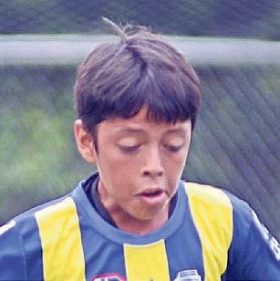 Alfredo Sigcho