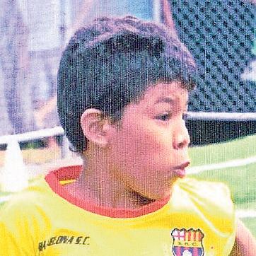 Adriano Baque jugará en Barcelona