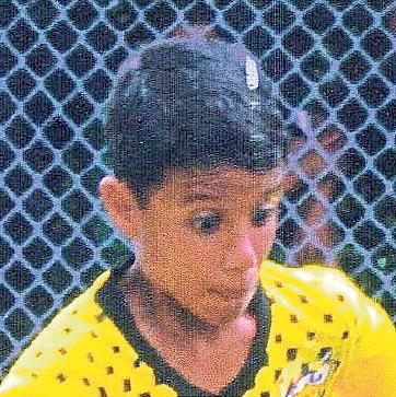 Jorge Rivera, valor del Tnte. Hugo Ortiz.