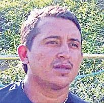 Luis Cassinelli, técnico de Patria