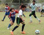Jugadores de Azogues FC y Once Azucarero volverán a enfrentarse en el Invernal de la presente temporada.