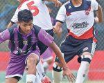 Nuevamente estarán en el certamen de EL UNIVERSO, Copa Pony Malta, los deportistas de Santos y Corinthians.
