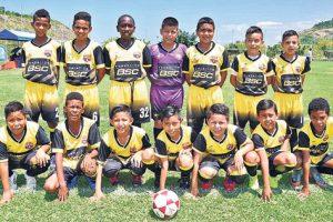 Certamen del 2018 seguirá impulsando la masificación del fútbol infanto-juvenil en el Ecuador.